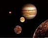 Jupiter system