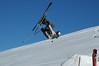 skier flip