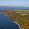 Long Point, Cayuga Lake