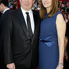 Composer Hans Zimmer arrives with his wife Suzanne to the 82nd Academy Awards Sunday,  March 7, 2010, in the Hollywood section of Los Angeles. (AP Photo/Amy Sancetta)