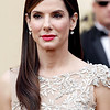 Sandra Bullock arrives during the 82nd Academy Awards Sunday,  March 7, 2010, in the Hollywood section of Los Angeles. (AP Photo/Matt Sayles)