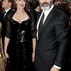 Actors Antonio Banderas and Melanie Griffith arrive at the 82nd Academy Awards Sunday, March 7, 2010, in the Hollywood section of Los Angeles. (AP Photo/Amy Sancetta)