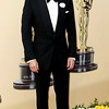 Director Tom Ford arrives during the 82nd Academy Awards Sunday,  March 7, 2010, in the Hollywood section of Los Angeles. (AP Photo/Matt Sayles)