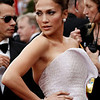 Jennifer Lopez arrives during the 82nd Academy Awards Sunday,  March 7, 2010, in the Hollywood section of Los Angeles. (AP Photo/Matt Sayles)