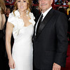"""""""Precious"""" producers Sarah Siegel-Magness, originally from Boulder, and Gary Magness,  arrive at the 82nd Academy Awards Sunday,  March 7, 2010, in the Hollywood section of Los Angeles. (AP Photo/Amy Sancetta)"""