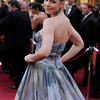 Rachel McAdams arrives during the 82nd Academy Awards Sunday, March 7, 2010, in the Hollywood section of Los Angeles. (AP Photo/Chris Pizzello)