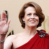 Sigourney Weaver arrives during the 82nd Academy Awards Sunday,  March 7, 2010, in the Hollywood section of Los Angeles. (AP Photo/Matt Sayles)