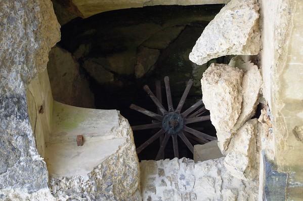 Salmagne bunker