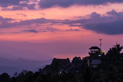 Sunset, Take 1
