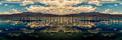 Walker Lake Lake Walker
