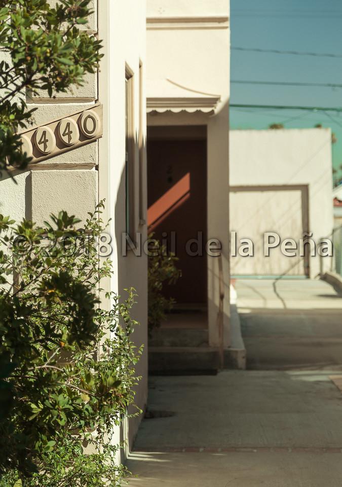 Mid Wilshire Los Angeles