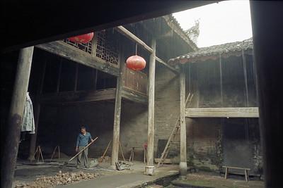 Yangdi, Guangxi Province, 2004