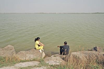 Yinchuan, Ningxia Hui Autonomous Region, 2011