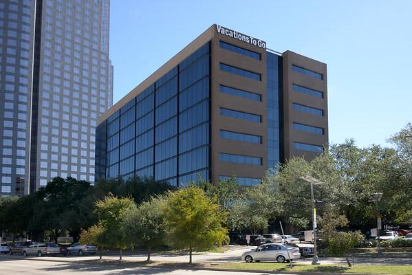 Buildings Houston 2017
