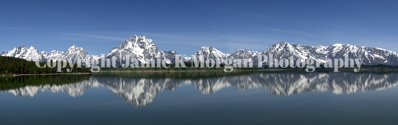 Peace Within Teton - Limited Edition