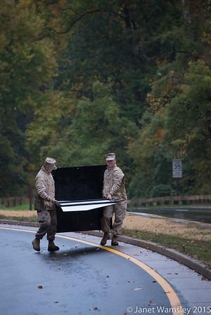 2015 Marine Corps Marathon