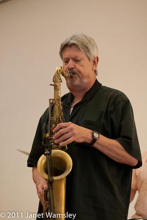 Bruce Swaim Quartet