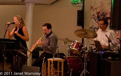 Cleveland Park Quartet + 1