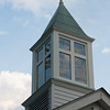St. John's steeple