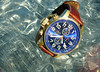 Invicta Lefty Chronograph