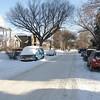 19th. Avenue, caminando hacia el bus