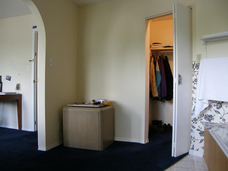 Habitacion armario