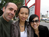 Stampede 2008...My Anh and Thu