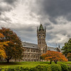 Otago University - Clocktower Building
