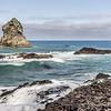 Gull Rocks, Sandfly Bay