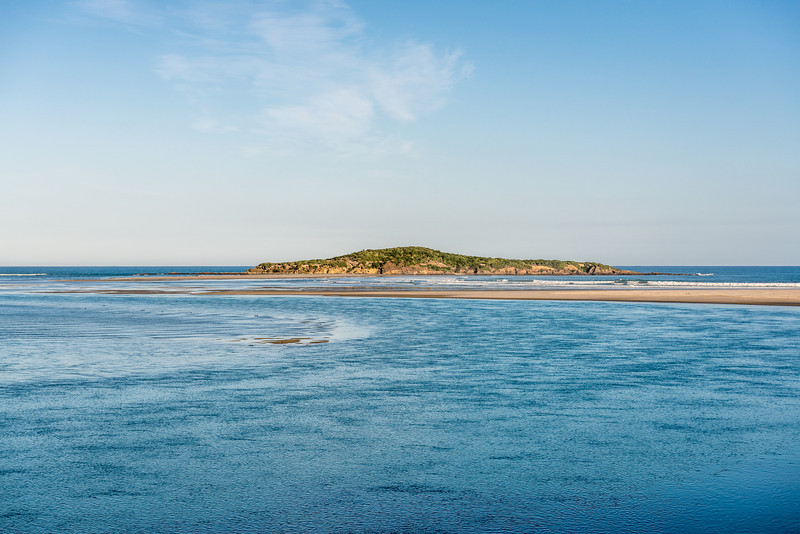 Taieri Island / Moturata