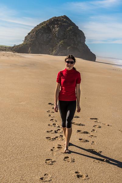 Cooks Head, Chrystalls Beach