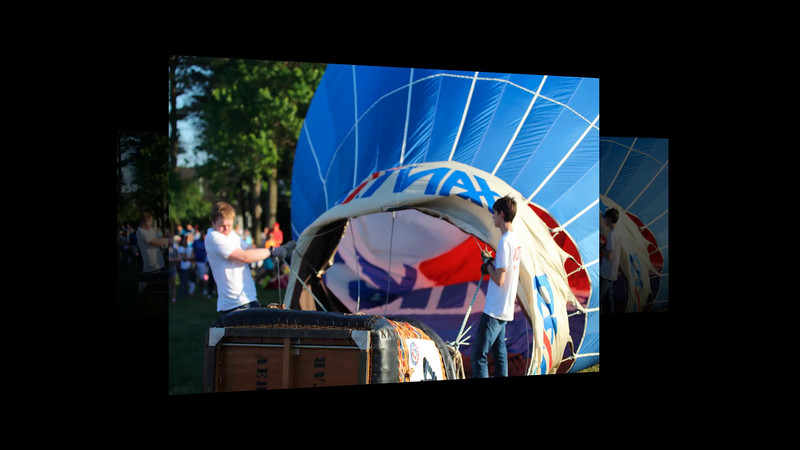 Raleigh Balloonfest 2015