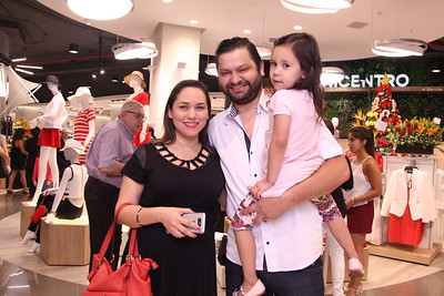 Inauguración Unicentro Mariscal 01.12.16