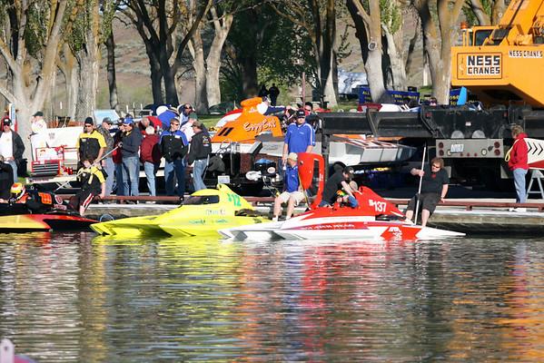 Moses Lake Inboard Regatta 2010