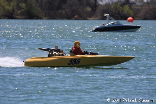 Moses Inboard Sun 0971