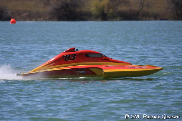 Moses Inboard Sun 1032
