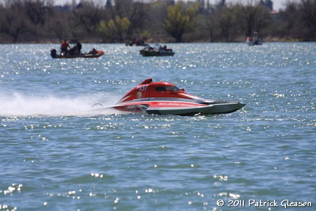 Moses Inboard Sun 1036