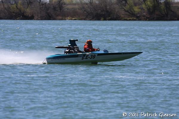 Moses Inboard Sun 0872