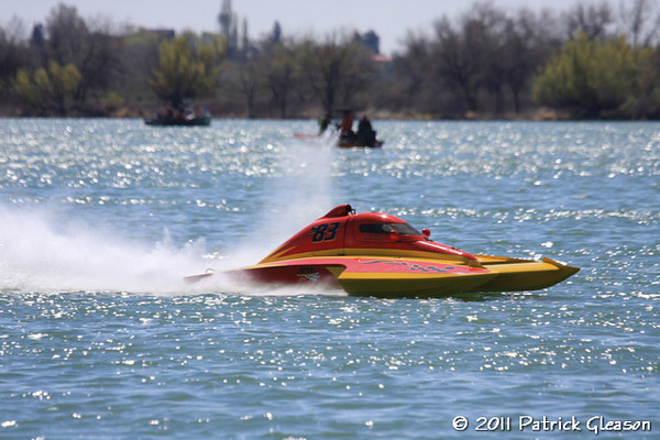 Moses Inboard Sun 1078