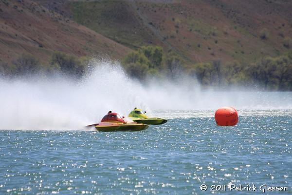 Moses Inboard Sun 1068