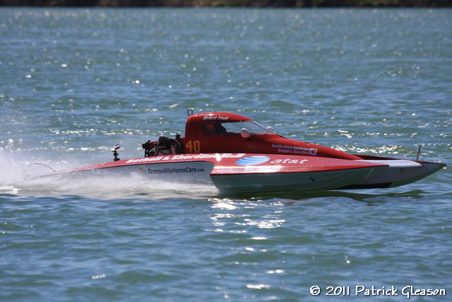 Moses Inboard Sun 1063