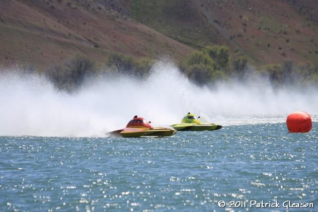 Moses Inboard Sun 1067
