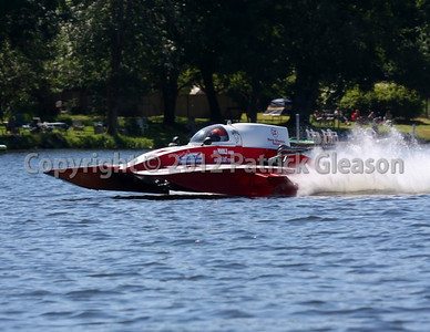 2012 Inboard Western Divisionals - Sunday