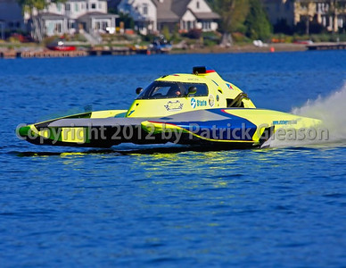 Lake Sammamish 2012 Fall Championship - Sunday