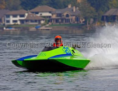 Lake Sammamish 2012 Fall Championship - Friday