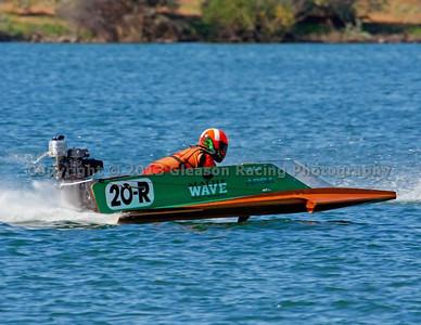 Moses Lake Solar Cup Regatta 2013 - Sunday