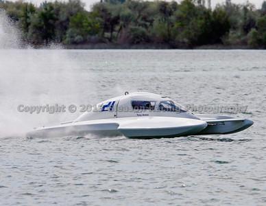 Moses Lake Solar Cup Regatta 2013 - Saturday