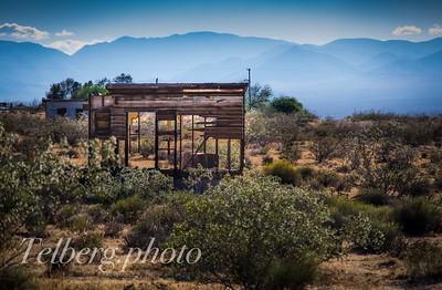 Roadside Attractions: American Desert