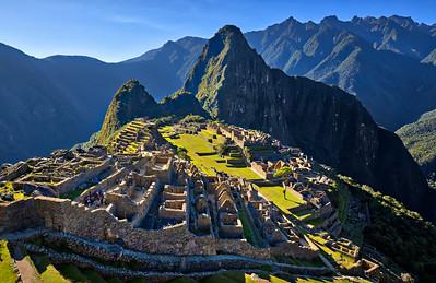 4768 Machu Picchu