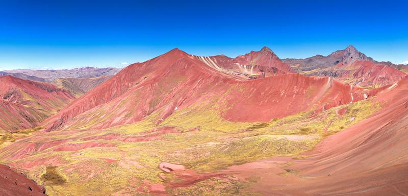 499 Rainbow Mountain
